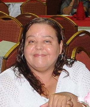 Myra Ramirez