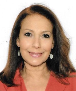 Grace Ortega