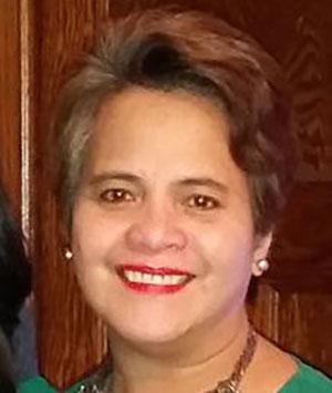 Pastor Nedi Santana
