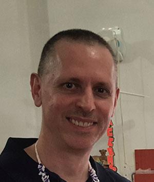 Ed Kast
