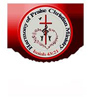 Harmony Of Praise Christian Ministry Logo